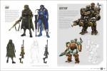 Overwatch - появились подробности артбука по игре