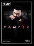 Vampyr - оглашена ориентировочная дата релиза игры, опубликован E3-трейлер вампирской RPG от Dontnod