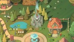 The Swords of Ditto - состоялся анонс изометрической ролевой игры