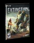 Extinction - состоялся анонс нового проекта от студии Iron Galaxy