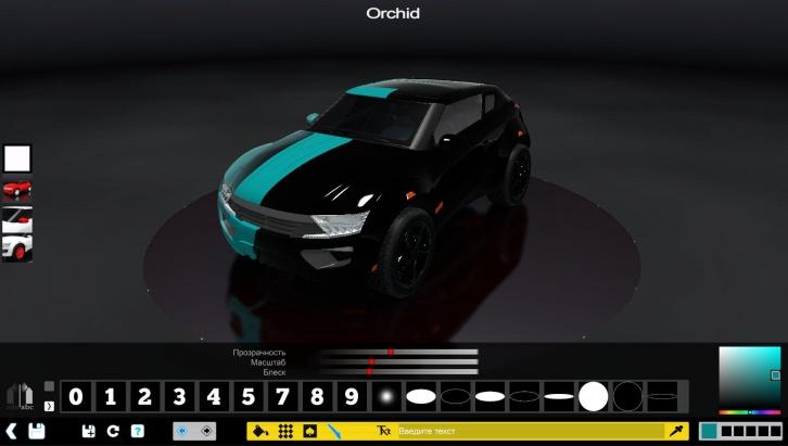 TrackMania 2: Lagoon обзор