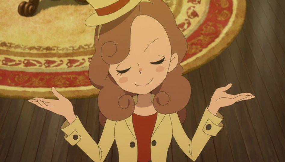 Глава Level-5 Акихиро Хино про успех Professor Layton и опыт работы с Ghibli
