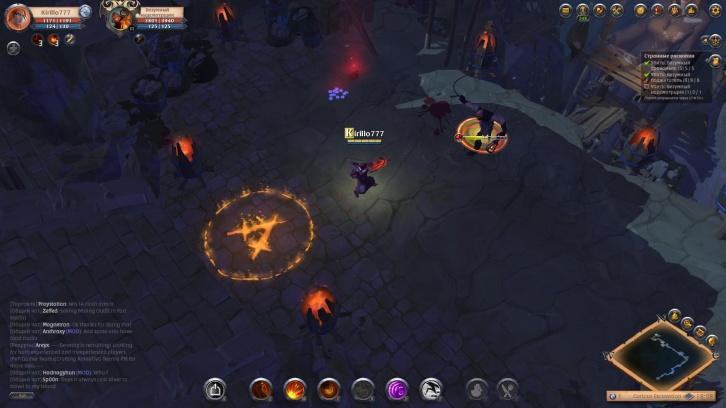 Albion Online обзор игры