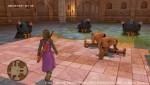 Dragon Quest XI - опубликованы новые скриншоты PS4-версии игры