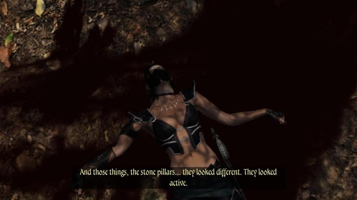 Two Worlds II — Call of the Tenebrae обзор игры
