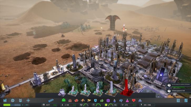 Aven Colony обзор игры