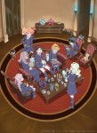 Little Witch Academia: Chamber of Time - опубликованы новые скриншоты