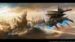 """Final Fantasy XIV: Stormblood - появились новые подробности, скриншоты и концепт-арты обновления """"Возвращение в Ивалис"""""""