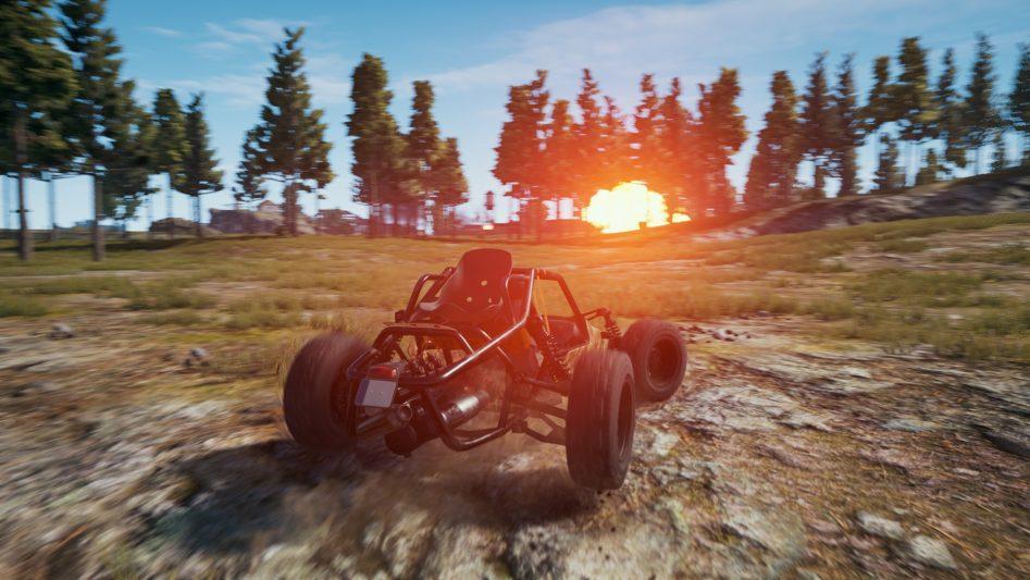 Руководство по выживанию в PlayerUnknown's Battlegrounds