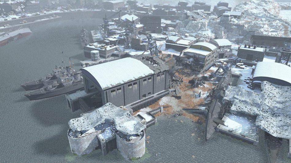 Интервью с дизайнером уровней Sniper Elite 4