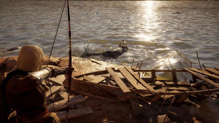Assassin's Creed: Origins обзор игры