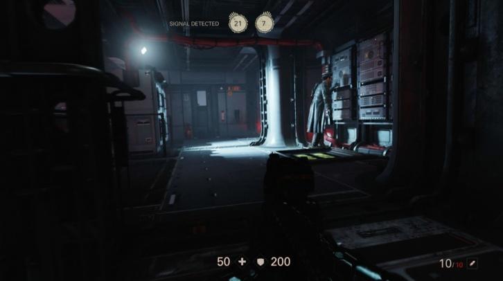 Прохождение Wolfenstein 2: The New Colossus