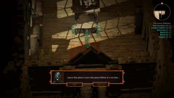 Demons Age обзор игры