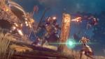 GRANBLUE FANTASY Project Re:Link - первая геймплейная демонстрация нового ролевого экшена от Platinum Games
