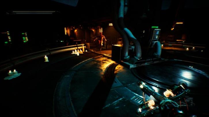 Hollow обзор игры