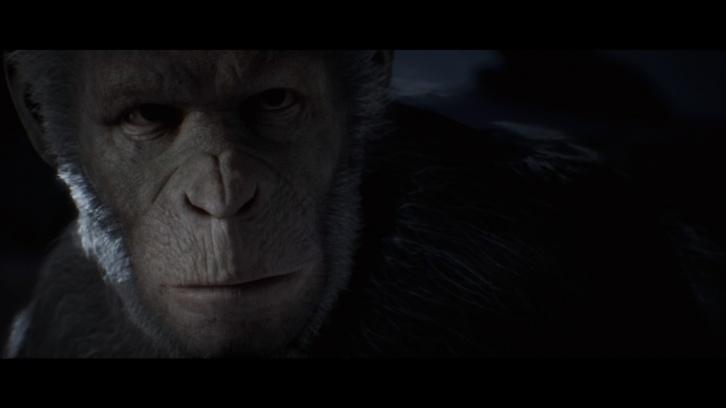Planet of the Apes: Last Frontier обзор игры