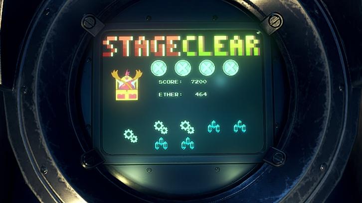 Xenoblade Chronicles 2 обзор игры