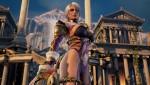 SoulCalibur VI - разработчики показали сексуальную Айви и опасного Засаламеля в новых видео