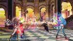 SNK Heroines: Tag Team Frenzy - опубликован новый трейлер файтинга