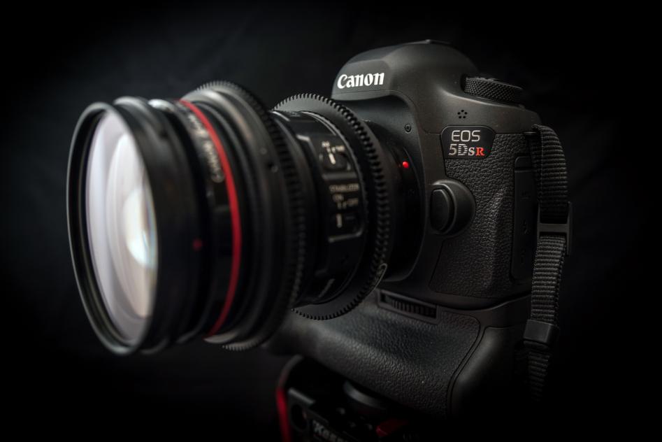 Выбор фотоаппарата в 2018