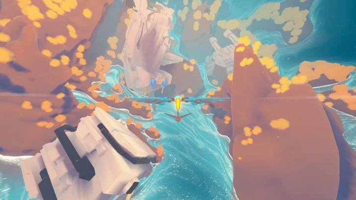 InnerSpace обзор игры