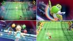 Mario Tennis Aces - в сеть утекла обложка и дата релиза новой игры для Nintendo Switch
