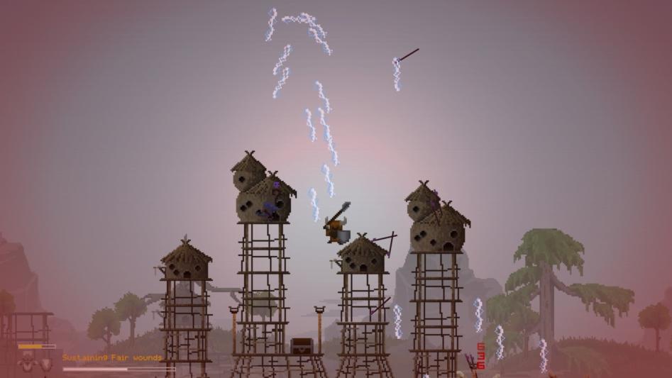 Библиотека Steam: Regions of Ruin