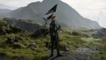 E3 2018: Death Stranding - Sony представила подборку 4К-скриншотов нового творения Хидео Кодзимы для PlayStation 4