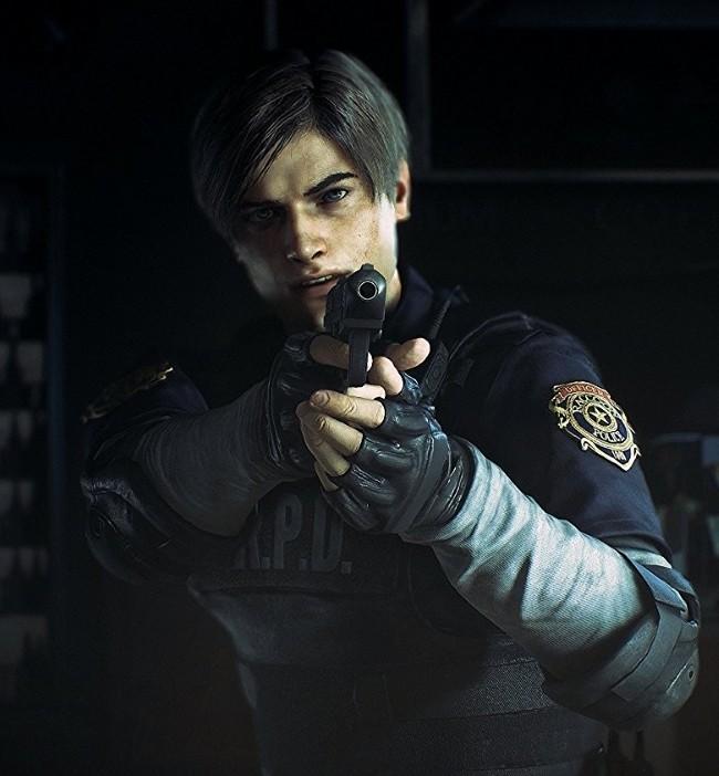 Resident Evil 2 - разработчики рассказали о переработанной камере и сюжетных кампаниях за Леона и Клэр
