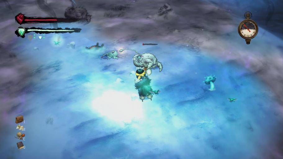 Smoke and Sacrifice обзор игры
