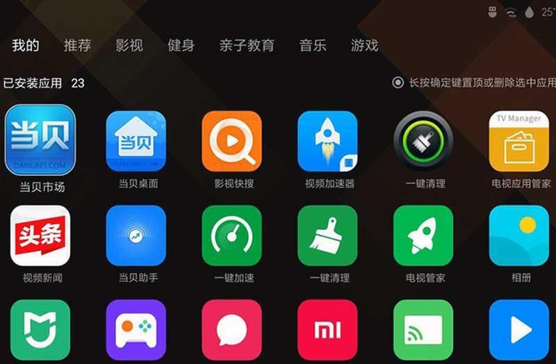 ПО Xiaomi Mijia Projector TYY01ZM