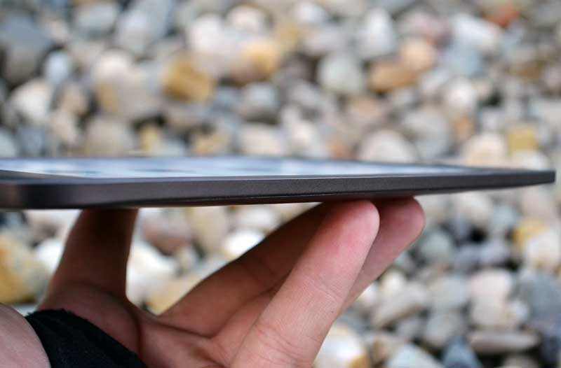 PocketBook InkPad 3 эргономика