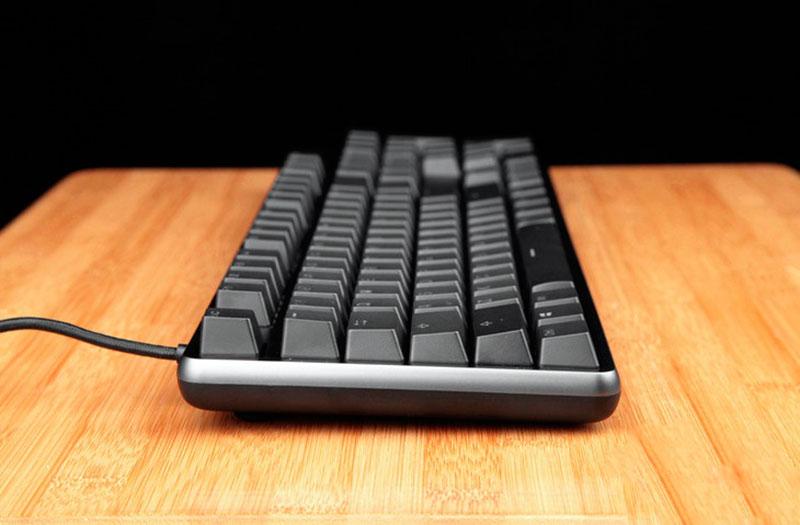 Xiaomi Game Keyboard подключение