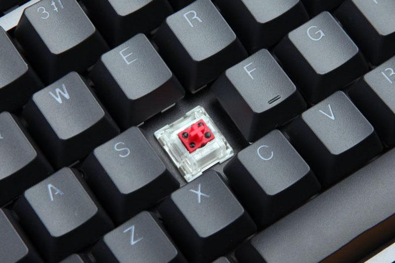 Xiaomi Game Keyboard ключи