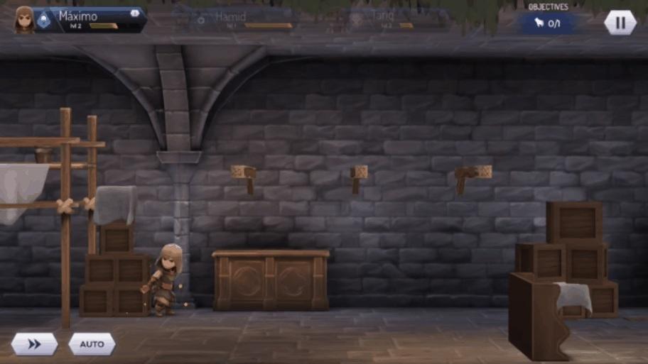 Assassin's Creed: Rebellion обзор игры