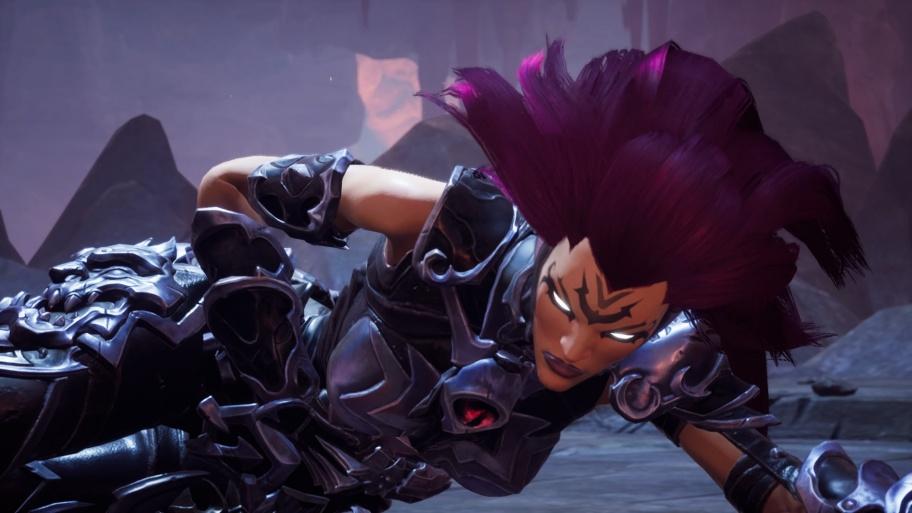 Darksiders III обзор игры