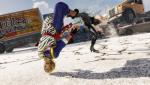 Dead or Alive 6 - подборка скриншотов сюжетного режима и новые геймплейные ролики свежего билда игры