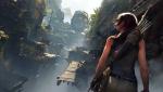 Shadow of the Tomb Raider обзавелась новым расширением The Nightmare, представлен релизный трейлер и скриншоты