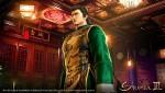 Shenmue III - разработчики показали, как будет выглядеть Лан Ди в новой игре серии