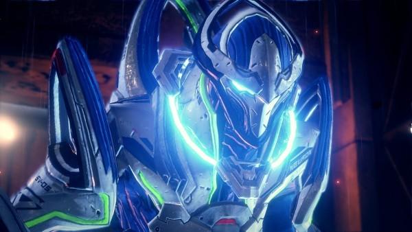 Astral Chain - свежие подробности и скриншоты нового эксклюзива для Nintendo Switch от PlatinumGames