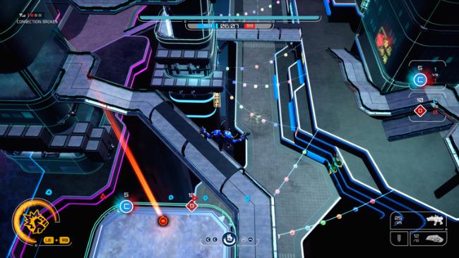 Обзор Crackdown 3: Wrecking Zone