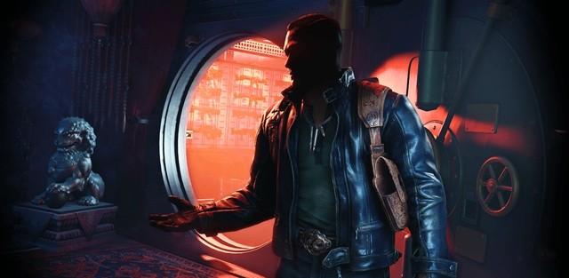 В  Call of Duty: Black Ops IIII началось Ограбление века