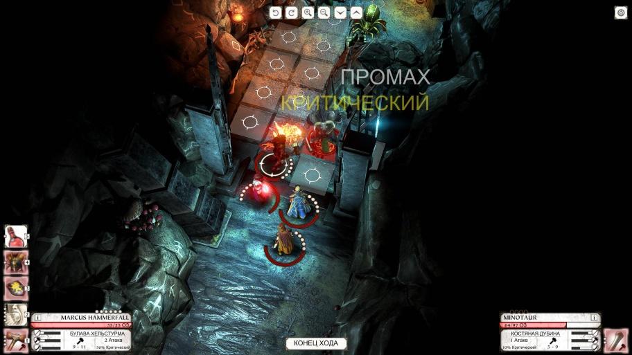 Warhammer Quest 2: The End Times обзор игры