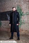 SSSтильно! Представлены куртки в стиле одежды Данте и Неро из Devil May Cry 5
