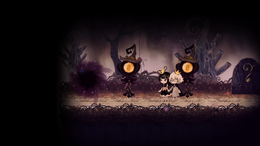 Liar Princess and the Blind Prince обзор игры