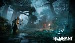 Remnant: From the Ashes - дата выхода, новые скриншоты и трейлер мрачного кооперативного шутера