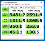 Обзор SSD-накопителя WD BLACK SN750 NVMe