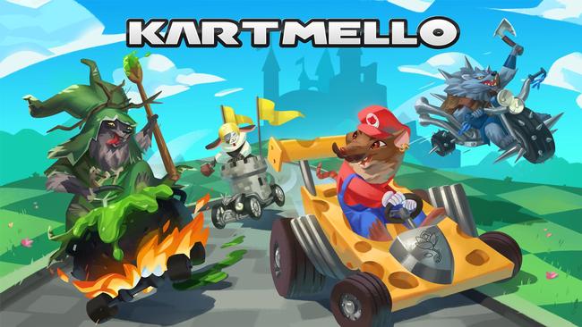 Лучшие шутки разработчиков и представителей игровой индустрии на первое апреля. Часть 2: Запад