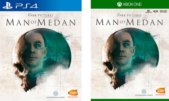 Напугай или пошути, стой или беги - Bandai Namco назвала дату релиза и представила новый трейлер хоррора Man of Medan