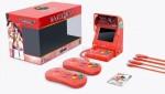 SNK выпустит специальную линейку консолей Neo Geo Mini, приуроченную к релизу Samurai Shodown